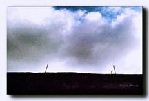 Fotografiasregolata©AM / Si parla di vuoti di memoria come se la memoria fosse spazio o aria -