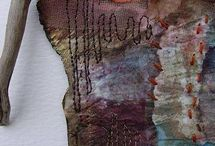 Textile Art - impressive works