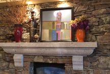 great fireplace ideas