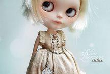 *Blythe Love*
