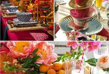 Tea Party W/ My Ladies