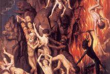 Memling Hans / Storia dell'Arte Pittura  15° sec. Hans Memling  1430-1494