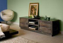 Home Interior Storage Designs