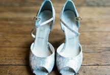 Shoes:) / by Elif Kara