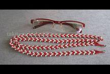 gözlük ipleri