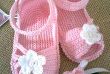 >> Crochet for baby <<