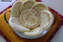 المطبخ المغربي / by mouna mounina