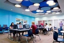 Learning Center / Architectural Design