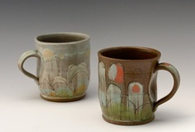 Mugs / by Janet Rollins