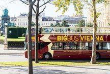 Travel Austria, Vienna