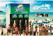 Sprite -advertising