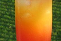 Drink mixes