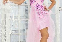 Pink dresses I want