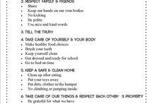Sanity tips