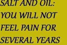 back pain cure