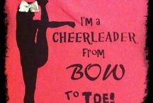 cheer clothes
