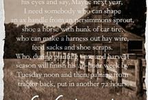 Farm Life / by Amanda Cannon