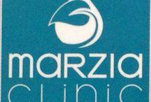 MARZIA CLINIC ITALIA / Prodotti