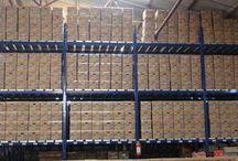 Pallet Racks, Storage Systems / Pallet Racks, Storage Systems, Slotted Angle Racks, Storage Solutions, Mezzanine Floors, Heavy Duty Pallet Racks, Mobile Compactors, Long Span Racks