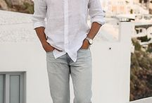 Male Style & Fashion Bloggers / Menswear and men's style bloggers.