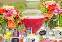 Backyard Oasis / Plan a summer get together in your very own backyard oasis! / by Hobby Lobby