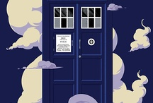 Doctor Who / All Doctor Who, all the time!