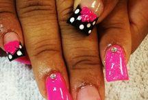 Nails / by Jordyn McKenzie
