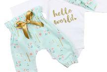 Outfits nach der Geburt