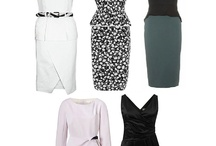 There's a Peplum Dress for Every Body