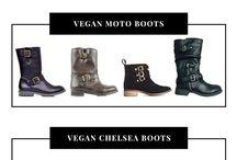 Vegan fashion & cosmetics