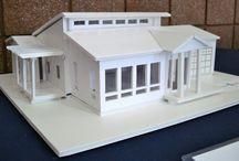 Small Passive Solar Homes