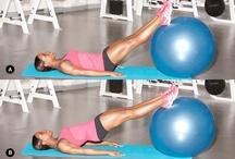 Health & Fitness / by Debbie Beachboard