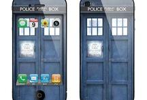 Doctor Who / by KellyAnn McGowan