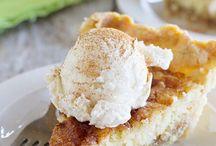 Pie / by Janessa Schwobe