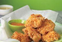 Chicken recipes / by Debra Weigel