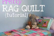 Quilt...rag