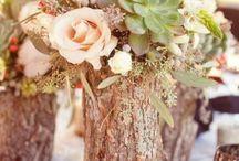 Weddings - Dreamy Enchanted Forest
