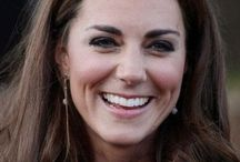 Prince William & Kate / by kimberly Jewel