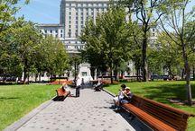Park - Squares