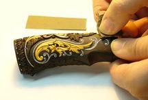 arte knife