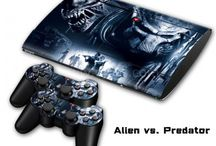 Skin sticker PS3 Slim 4000
