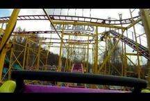 Coaster OnRide Videos / Some great Coaster POV OnRide Videos