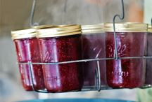 Canning and Preservation / Canning and preservation is a really important activity. / by Deborah Dolen