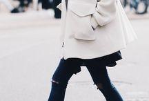 Fashion / Minimal