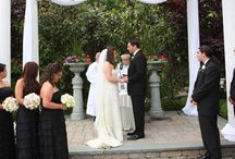 Nanina's Weddings / A few of the wonderful weddings we've hosted at Nanina's In The Park!