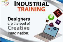 BIC Industrial Training / The motto is to train candidates for job in the field of animation and graphics and not for degree at minimum cost and time.