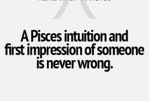 Pisces / That's me