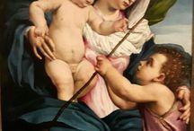 Bassano Jacopo (Bassano del Grappa. 1515-1592)