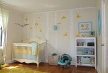 DIY Nursery Decor