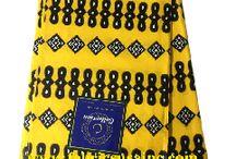 African Luxury Wax Prints